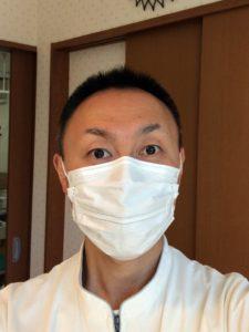 感染症対策ーマスク